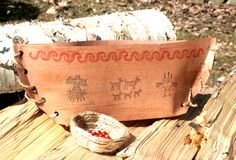 Howto Build A Native American House