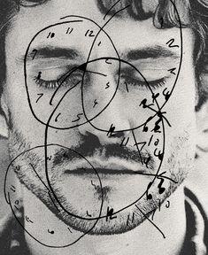 Hugh Dancy as Will Graham on Hannibal (NBC ; Bryan Fuller)
