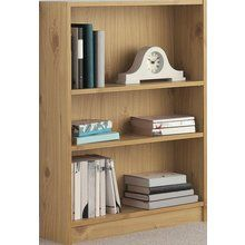 Buy Argos Home 2 Shelf Small Bookcase - Oak Effect at Argos. Thousands of products for same day delivery or fast store collection. Small Bookcase, Bookshelves, Flat Ideas, Home Entertainment, Small Kitchen Appliances, Argos, Adjustable Shelving, Kids Bedroom, Living Room Furniture