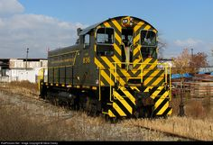 RailPictures.Net Photo: ADBF 836 Adrian & Blissfield Railroad EMD SW-900 at Detroit , Michigan by Steve Davey