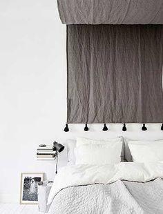 69 meilleures images du tableau ciel de lit bed crown bed room et blinds. Black Bedroom Furniture Sets. Home Design Ideas