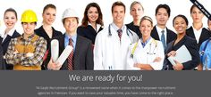 """""""Al-Saqib Recruitment Group"""" is a renowned name when it comes to the manpower recruitment agencies in Pakistan. It is very difficult to find the right human resource consultant in Pakistan as there are many manpower consultants that fail to meet the standards. If you want to save your valuable time and hard-earned money with overseas manpower agency, you have come to the right place. We have been supplying manpower to the Gulf region for a long time."""