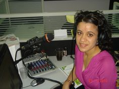 On air! www.womanity.org Radio Personality, Women Empowerment, Foundation, Live, Foundation Series, Foundation Dupes