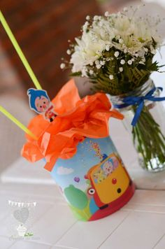 PLIM PLIM. Estallido de color Birthday Party Ideas | Photo 2 of 45 Baby Boy 1st Birthday Party, 1st Birthday Themes, Circus Birthday, 3rd Birthday Parties, Happy Birthday, Birthday Ideas, Ideas Para Fiestas, Birthday Invitations, First Birthdays