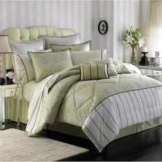 Comforters  http://www.snowbedding.com/