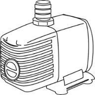 Sizing a Pump for Hydroponics or Aquaponics - Upstart University Hydroponic Farming, Hydroponic Growing, Aquaponics Diy, Aquaponics System, Aquaponics Supplies, Aquaponics Greenhouse, Permaculture, Types Of Farming