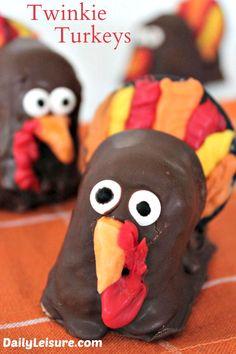 twinkie turkeys