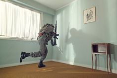 ARMY DREAMERS on Behance