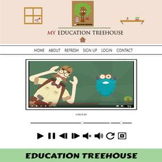 Watch Great Educational Tv Shows and Learning Videos online on Demand anytime on an adfree and kid-safe platform for Kids to enjoy and have fun while learning new things. Educational Websites For Kids, Learning Websites, Educational Videos, Learning Resources, Fun Learning, Teacher Resources, Special Education Teacher, Kids Education, Elementary Teacher
