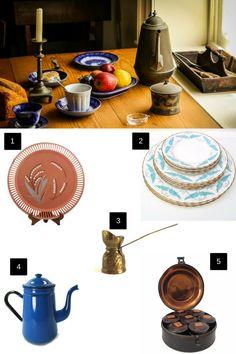 Gift Guide  The Vintage Kitchen #vintageunscripted #vintageblog #vintage #vintagelifestyle