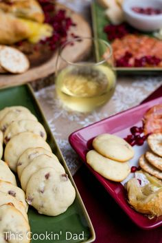 Got Creminelli? Try my Olive Oil Sugar Cookie with Prosciutto and Sheep's Milk Cheese! Prosciutto Recipes, Milk And Cheese, Silicone Baking Mat, Holiday Cookies, Holiday Recipes, Olive Oil, Sweets, Wellness, Sugar