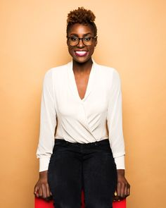 11 Pieces Of Advice From Issa Rae To Make Your Life Less Awkward