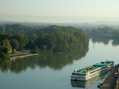 As river cruises grow in popularity, you may be overwhelmed by the options out there. Fear not: Here's a primer on eight of Europe's prettiest rivers, and the cruises you can take on each one.