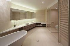 große Räume bieten phantasievolle Gestaltungsmöglichkeiten