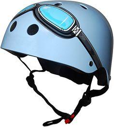 kiddimoto 2kmh007s - Design Sport Helm Goggle, Pilot S fü... https://www.amazon.de/dp/B004IZS4L0/ref=cm_sw_r_pi_dp_BUArxb3TM2W4S