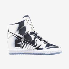 Nike Dunk Sky Hi Premium Women's Shoe. Nike Store