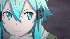 Sinon SAO  Her eyes are so amazing *0*- Pesquisa Google