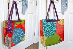 The #GBSB Great British (Busy) Sewing Bee Bag - FREE Bag Pattern by Lisa Lam