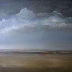 Damien Marx peintre abstrait, peintures abstraites contemporaines, paysages abstraits.