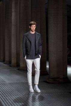 Neil Barrett Spring Summer 2015 Menswear Collection