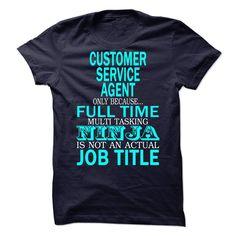 (Tshirt Coupon Today) Customer Service Agent [TShirt 2016] Hoodies, Funny Tee Shirts