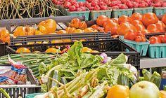 Bluegrass Farmer's Market
