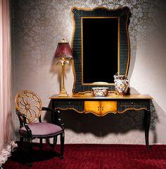 Muebles Portobellostreet.es: Consola Style - Consolas Vintage - Muebles de Estilo Vintage