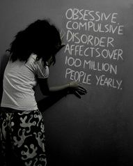 Obsessive-Compulsive Disorder (OCD) is a potentially disabling anxiety disorder. People afflicted with OCD become trapped in a pattern of repetitive, senseless thoughts and behaviors that are very difficult to overcome.    Left untreated, a severe case of OCD can destroy a person's capacity to function at work or school—or to lead a comfortable existence at home.