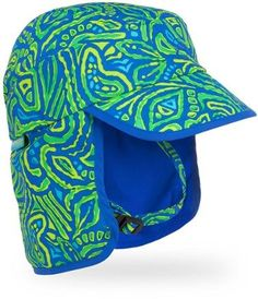 5228544dfc8 Sunday Afternoons Explorer Cap - Toddlers  Green Fossil S Baby Hats