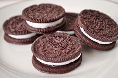 If I gave these soaps as a gift I would have to include a package of real Oreos. Otherwise it's just mean. $6.95