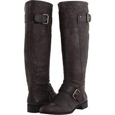 Nine West vermillion boots