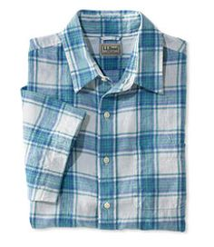 6a6de686fcd2 Men s L.L.Bean Linen Shirt
