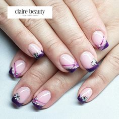 Claire, Nail Designs, Nails, Beauty, Nail Studio, Finger Nails, Ongles, Nail Design, Cosmetology