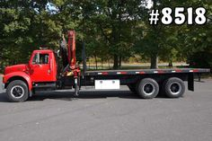Specifications for the 1999  PALFINGER PK23080 KNUCKLEBOOM TRUCK. This vehicle is presented courtesy of Opdyke Inc.