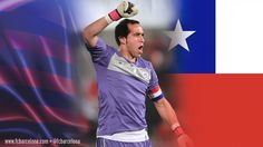 Bravo Copa América winner / FCB