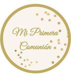 imprimible comunion gratis First Communion Invitations, Communion Favors, Baptism Cookies, Card Organizer, First Holy Communion, Scrapbook Albums, Scrapbooking, Free Prints, Clip Art