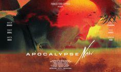 Apocalypse Now by Adrian Charles Smith