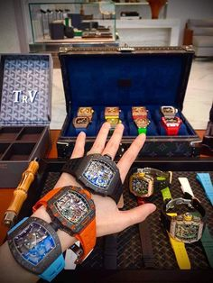 Expensive Watches, Expensive Jewelry, Square Space, Richard Mille, Hand Watch, Best Luxury Cars, Grillz, Moissanite Diamonds, Luxury Watches For Men