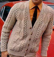 "100 bis 105 cm und 110 bis 115 cm Die Zahlen in den Klammern gelten f""ur Ow. Knit Vest Pattern, Sweater Knitting Patterns, Knitting Designs, Knit Jacket, Knit Cardigan, Loom Knitting Stitches, Mens Jumpers, Winter Fashion Outfits, Cable Knit Sweaters"