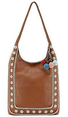 Leather Bucket Bag..Love this! Trendy Handbags, Purse Organization, Red Purses, Straw Bag, Bucket Bag, Satchel, Kate Spade, Shoulder Bag, Wallet