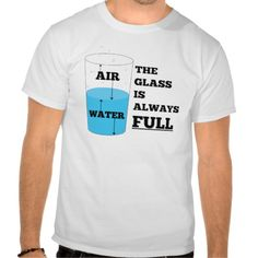 Glass Theory Shirts - ain't it true..