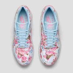 Nike News - Bouquet of Max: The Nike Air Max 1 Ultra City Collection i love it!