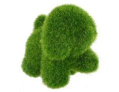 Novelty Handmade Artificial Turf Grass Animal Easter Rabbit Home Office Ornament Room Office Decor Easter Bunny Handiwork Gift Artificial Turf Grass, Artificial Tree, Office Ornaments, Desktop, Fancy Houses, Rabbit Toys, Bunny Rabbit, Easter Celebration, Easter Bunny