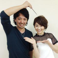 ヘアスナップ✂︎ の画像 潮田玲子オフィシャルブログ「時にはシオらしく…」Powered by Ameba