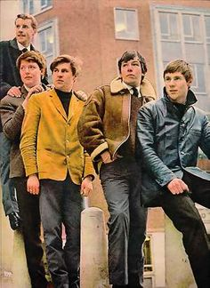 The Animals with Eric Burdon
