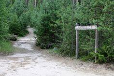 Karijoellla sijaitsevan Susiluolan iäksi on arvioitu yli miljoonaa vuotta. Finland Travel, Travel Tips, Country Roads, Outdoor, Outdoors, Travel Advice, Outdoor Games, Outdoor Living
