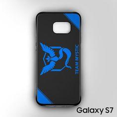 Pokemon Go Team Blue AR for Samsung Galaxy S7 phonecases