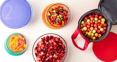 How to make the Ultimate Fruit Salad - Though it's simple enough to make without a recipe, there are a few tricks that will help you prepare fruit salads that are bright and colorful, with nicely paired fruit combinations and well-balanced flavors.