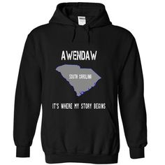 AWENDAW - Its where my story begins! - #shirt design #sweater boots. LOWEST SHIPPING => https://www.sunfrog.com/No-Category/AWENDAW--Its-where-my-story-begins-5868-Black-19637947-Hoodie.html?68278