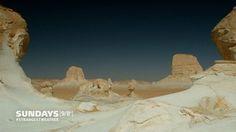 VIDEO: Pedestal Rocks